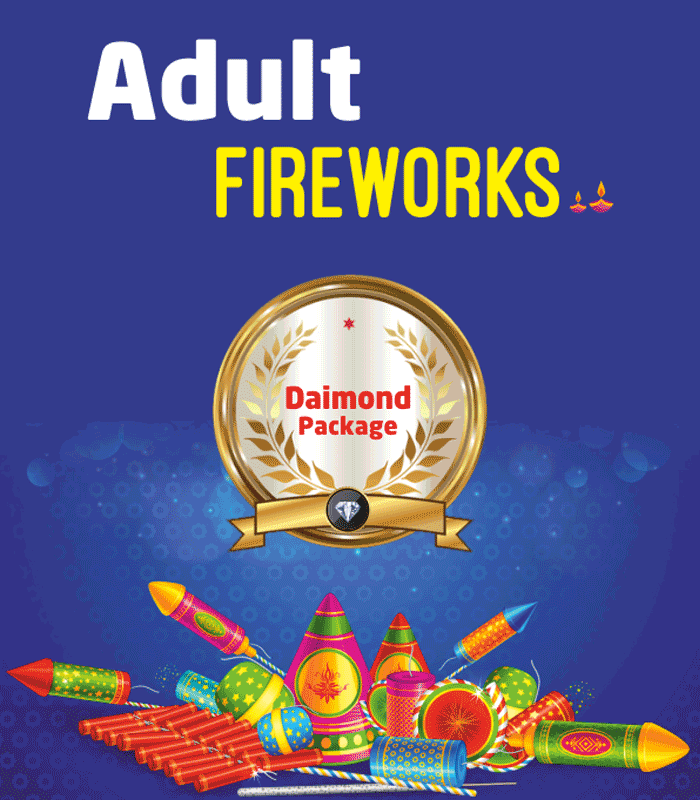 Adult Diamond Package