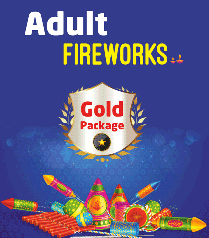 Adults Gold Package