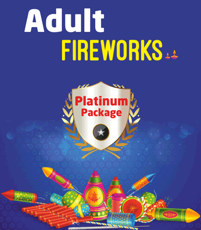 Adults Platinum Package