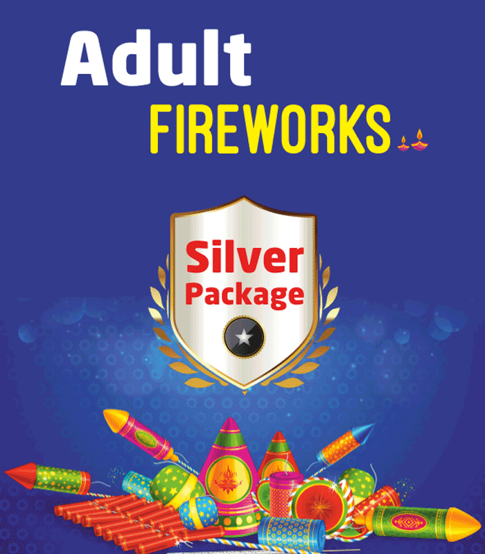 Adults Silver Package